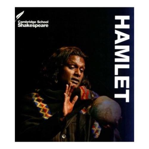 Rex Gibson; Richard Andrews; Vicki Wienand Hamlet