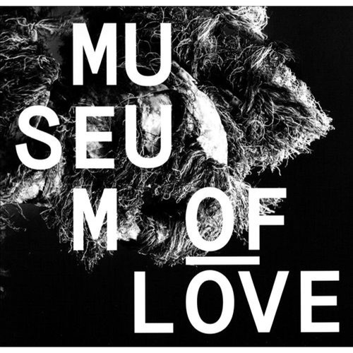 Museum of Love [CD] [PA]