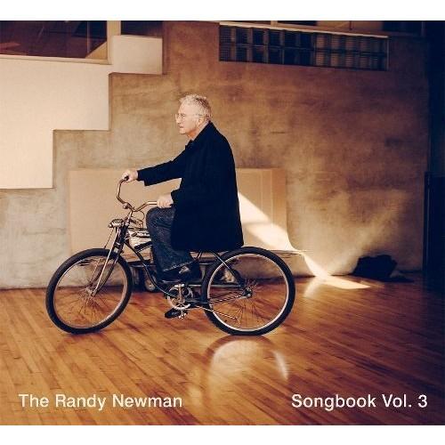 The Randy Newman Songbook, Vol. 3 [CD]