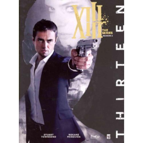 XIII: The Series - Season One [5 Discs] [DVD]