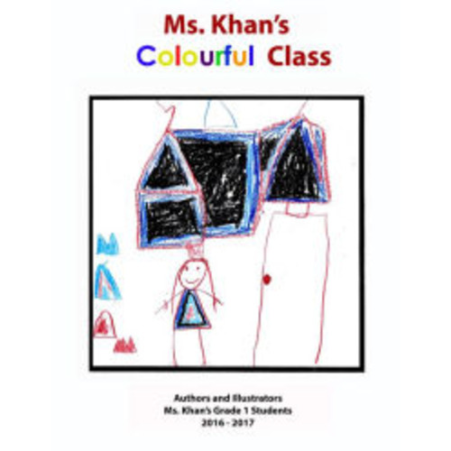 Ms. Khan's Colourful Class