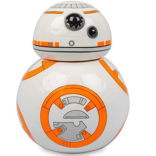 Star Wars BB-8 Stein