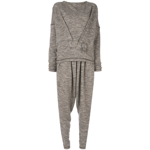 jumper and trouser set