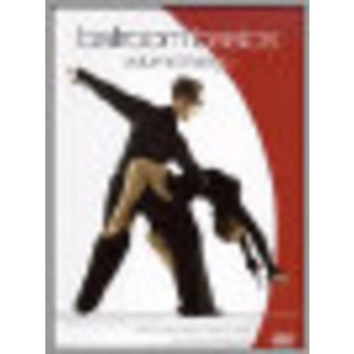 Ballroom Basics, Vol. 3: Tango [DVD] [English] [2006]