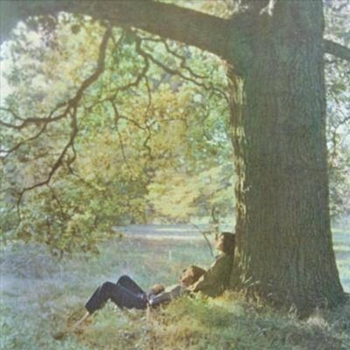 Plastic Ono Band [LP] - VINYL