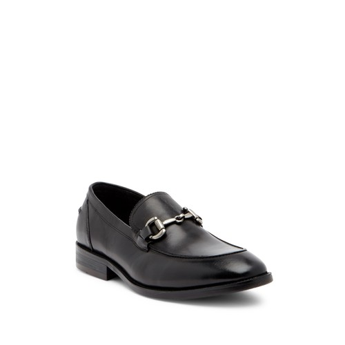 Cosmo Bit Leather Loafer