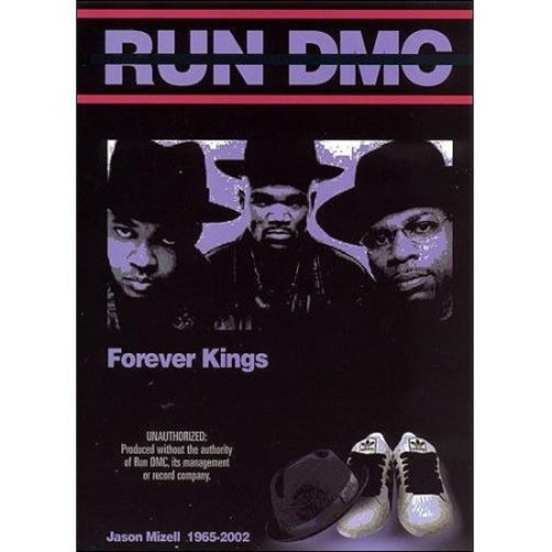 Run Dmc-Forever Kings