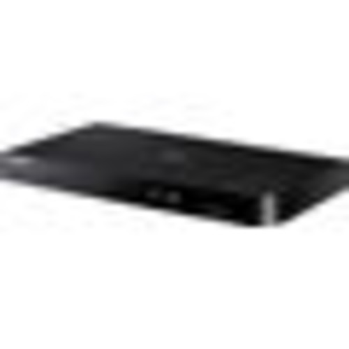 Samsung BD-J6300 3D Blu-ray player with 4K upscaling and Wi-Fi