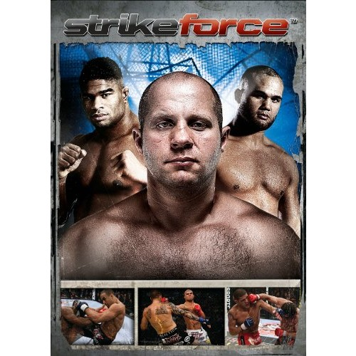 Strikeforce: MMA [2 Discs] [DVD] [2009]