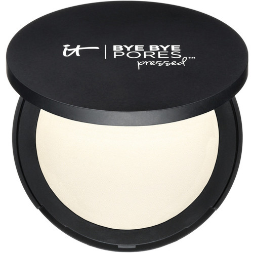 Bye Bye Pores Pressed Anti-Aging Finishing Powder [Translucent]