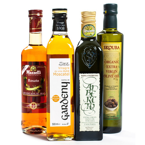 igourmet Connoisseurs Collection of Oil & Vinegar