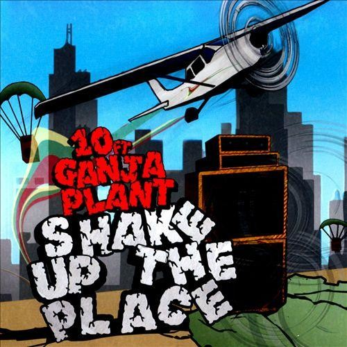 Shake Up the Place [CD]