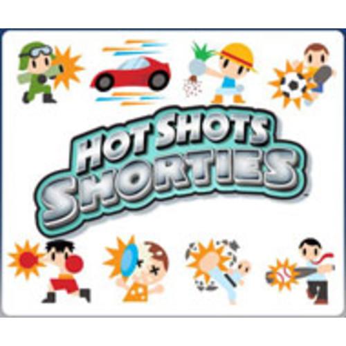 Hot Shots Shorties Bundle Pack [Digital]