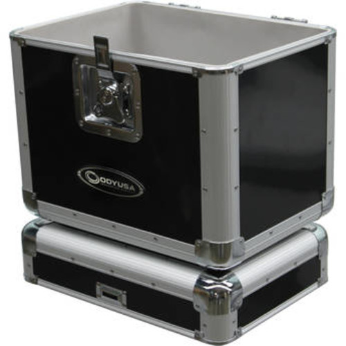 Stacking Record/Utility Krom Case for 70 12