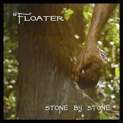 Stone by Stone [CD]