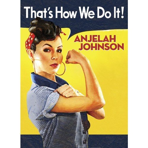 That's How We Do It! [DVD]