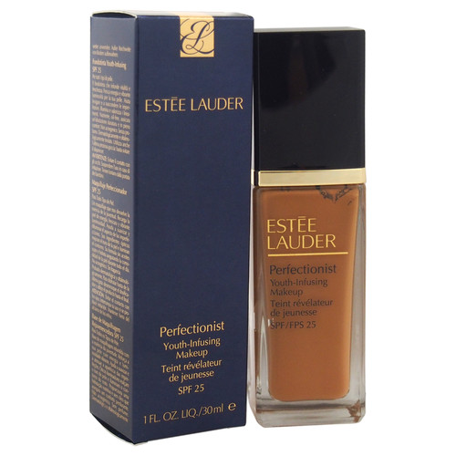 Estee Lauder Perfectionist Youth-Infusing Makeup SPF 25 - # 5N2 Amber Honey by for Women - 1 oz Makeup
