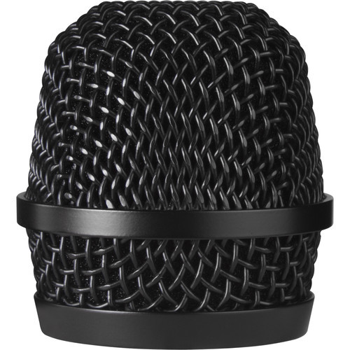 RPMP57G Replacement Grille for the PGA57 Vocal Microphone (Black)
