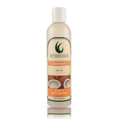 Coconut Bath & Shower Gel