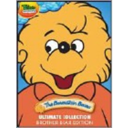 The Berenstain Bears: Ultimate Collection [Brother Bear Edition] [DVD]