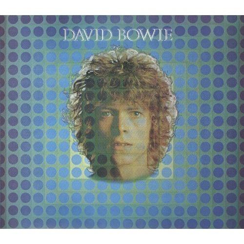 David Bowie [Space Oddity] [CD]