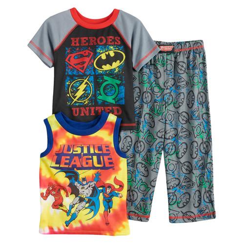 Toddler Boy DC Comics