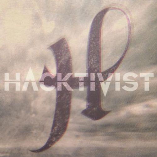 Hacktivist EP [LP] - VINYL