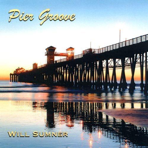 Pier Groove [CD]