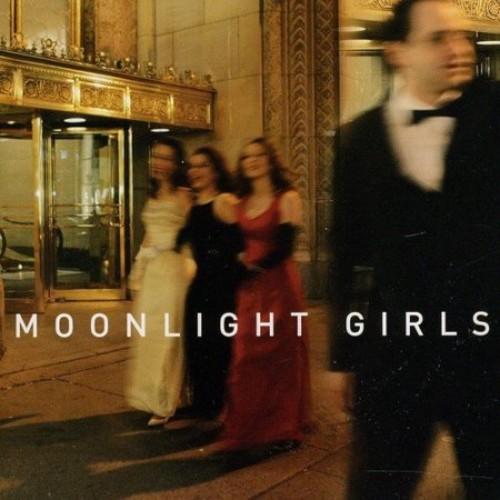 Moonlight Girls [CD]