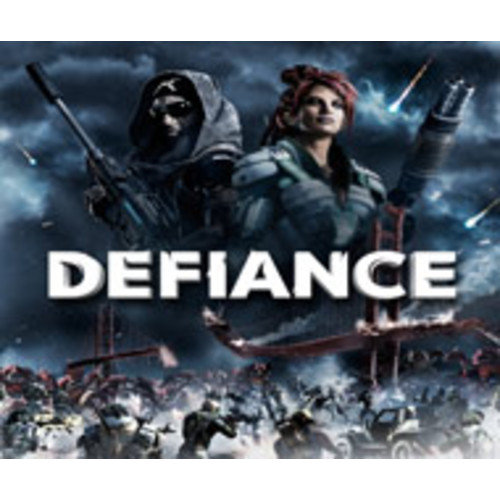 Defiance Deluxe Edition Upgrade [Digital]
