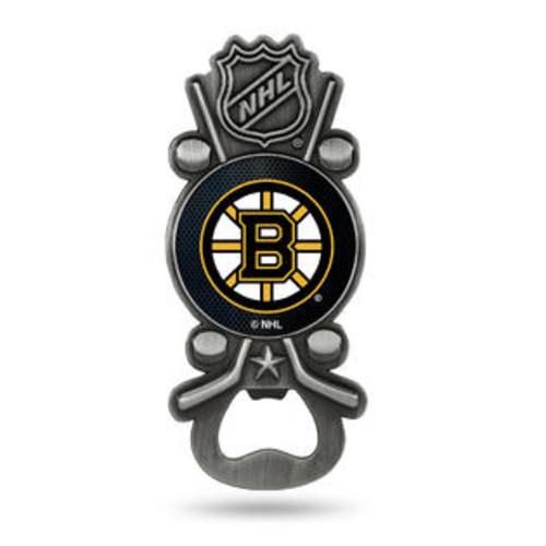Rico Boston Bruins Party Starter Bottle Opener