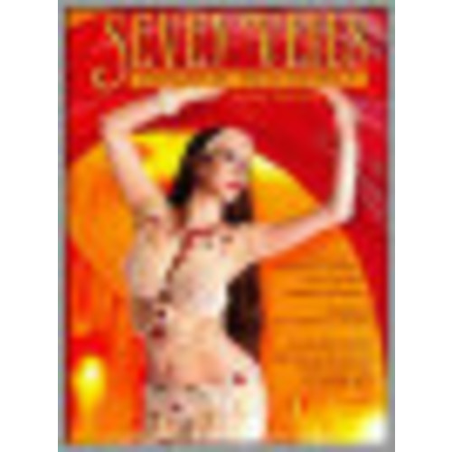 Seven Veils: Romantic Bellydance [DVD] [English] [2008]