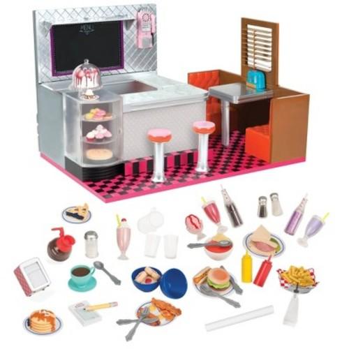 Retro Diner - Our Generation