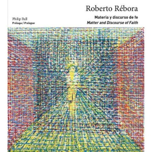 Roberto Rbora : Matter and Discourse of Faith (Paperback)
