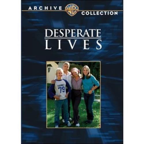 Desperate Lives [DVD] [English] [1982]