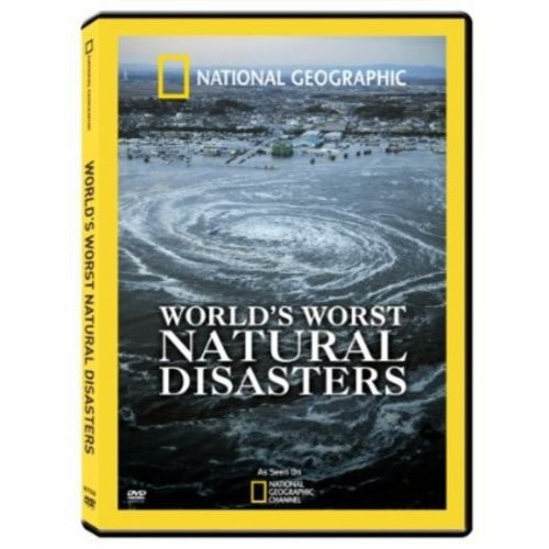 National Geographic: Top 10 World's Worst Natural Disasters (Widescreen)