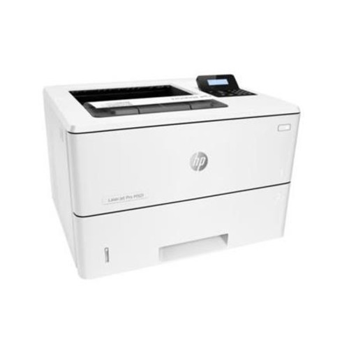 HP LaserJet Pro M501dn Black and White Laser Printer J8H61A