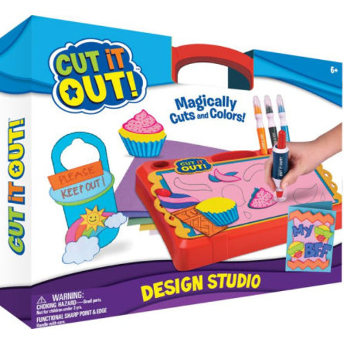 Cut It Out Design Studio