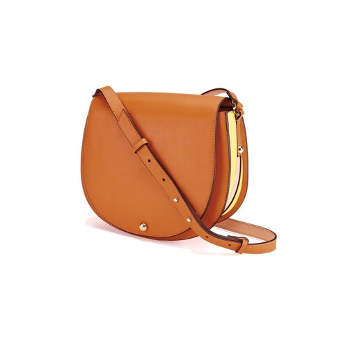 Burano Saddle Crossbody