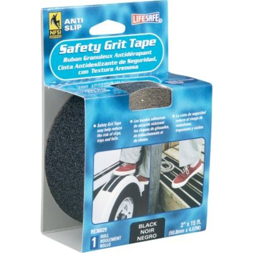 Life Safe Safety Grit Tape