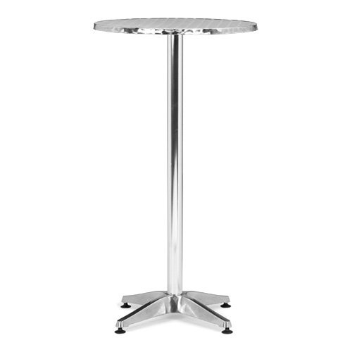Zuo Christabel Round Folding Table [One Size]