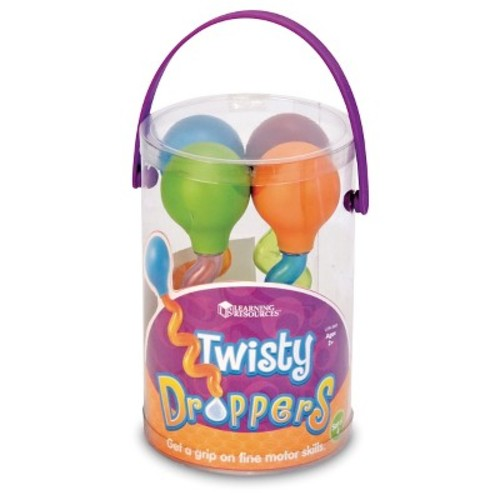 Learning Resources Twisty Droppers Set