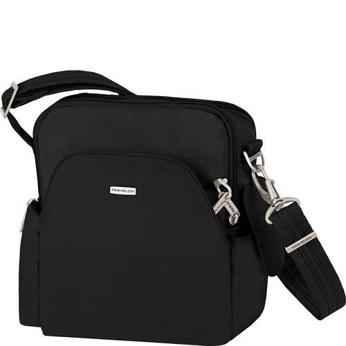 Travelon Anti-Theft Classic Travel Bag - Exclusive Colors