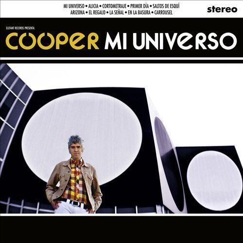 Mi Universo [CD]
