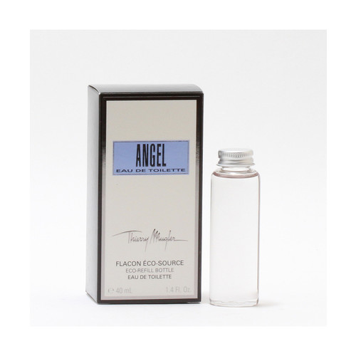 Angel Ladies By Thierry Mugler - EDT Spray (Refill Bottle)