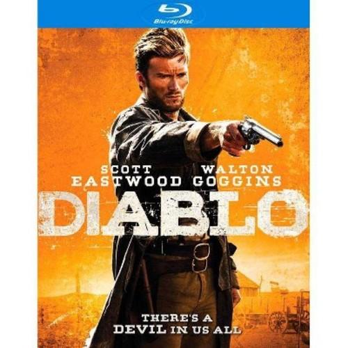 Diablo (Blu-ray Disc) [Diablo Blu-ray Disc]