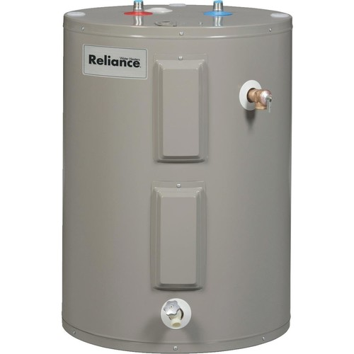Reliance Electric Water Heater - 6 30 EOLS