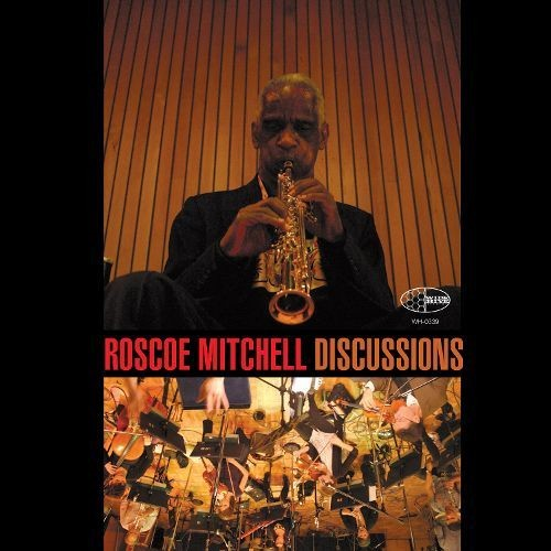 Discussions Orchestra [CD]
