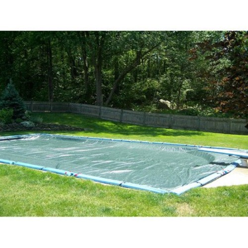 Robelle Supreme In-Ground Winter Swimming Pool Cover