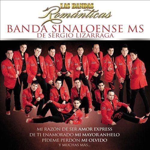 Las Bandas Romnticas [CD]